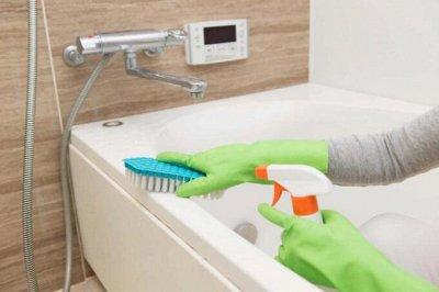 №15 All❤ASIA. Лучшее в одной! NEW — Чистящие средства для ванн — Чистящие средства