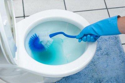 №15 All❤ASIA. Лучшее в одной! NEW — Чистящие средства для туалета — Для унитаза