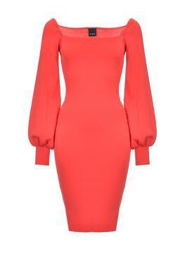 Платье pinko почти в 2 раза дешевле сп.