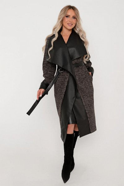 Priz & Dusans - практичная и модная одежда — Пальто — Летние пальто