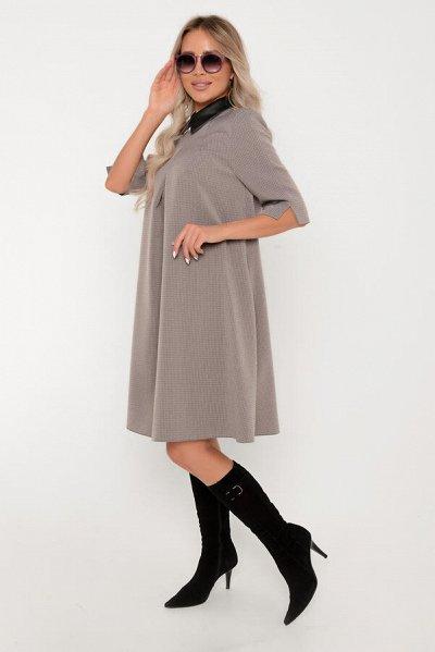 Priz & Dusans - практичная и модная одежда — Платья — Повседневные платья