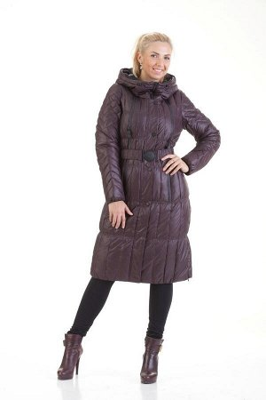 Пальто женское пуховое Mishele