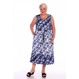 ✔ Шикарная домашняя одежда Новинки До 72 размера — Халаты. Платья и сарафаны — Платья