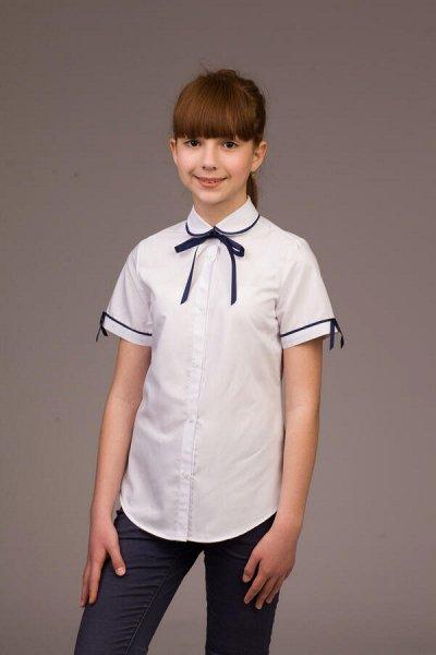 STATMEN Рубашки для детей и подростков — Блузки для девочек — Блузки, туники