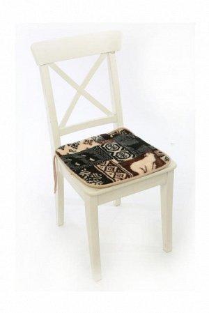 Накидка ALTRO на стул арт.4040Н-01 40*40 (пара)
