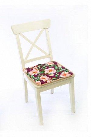 Накидка ALTRO на стул арт.4040Н-02 40*40 (пара)