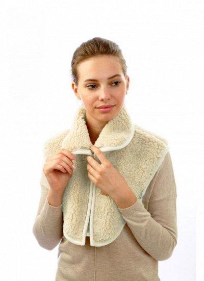 ALTRO - изделия из натуральной шерсти, льна и хлопка — Согрев линия — Одежда