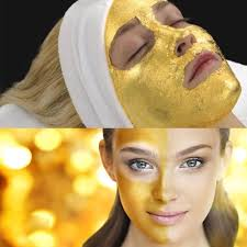 BOON7 Peel Off Gold Pack Collagen$Retinol Золотая маска-пленка «КОЛЛАГЕН и РЕТИНОЛ» для всех типов кожи 1 шт *10гр