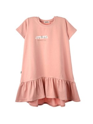 Платье 892А10 светло-розовый