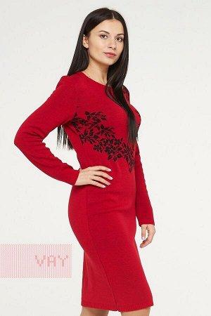 Платье женское 182-2357