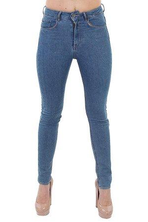 Женские джинсы скинни со стразами – хит дизайнерских коллекций №123