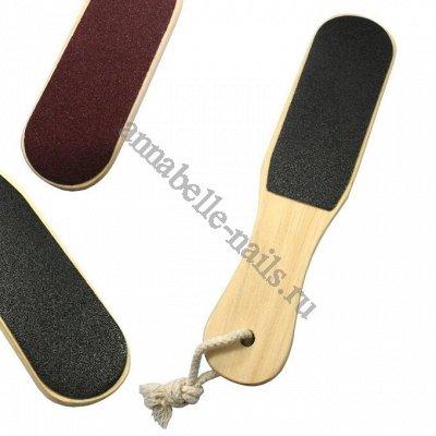 Гель-лаки, аксессуары для маникюра — Педикюрные принадлежности — Инструменты и аксессуары