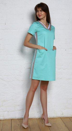 Платье Адель Cotton