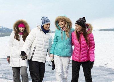 ✔D-106⚡Распродажа зимней одежды! 🧣Успей купить для все семьи — РАСПРОДАЖА!!! ЖЕНСКАЯ ОДЕЖДА — Одежда