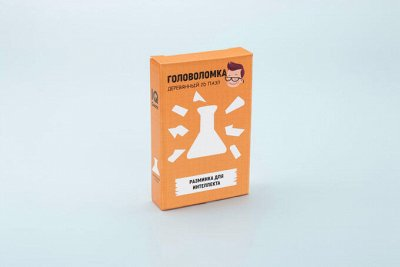 (20118)Подарки от единорога-20 — Эко-пазлы — Развивающие игрушки