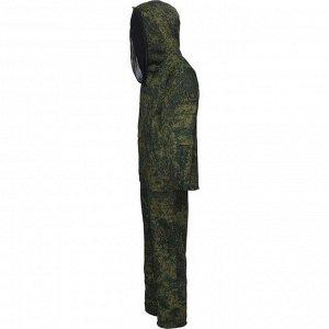 Костюм противоэнцефалитный «Вихрь-2» с сеткой, размер 48-50, рост 170-176 см