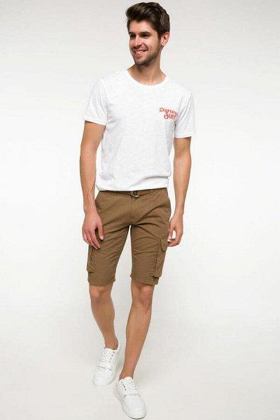 Defacto - пришли мужские футболки! — Брюки, джинсы мужские — Брюки