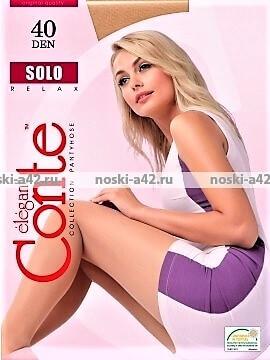 Колготки Conte SOLO 40 Natural