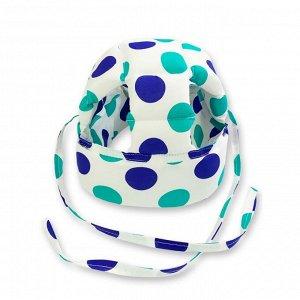 """Шлем для защиты головы """"Аквамарин"""""""
