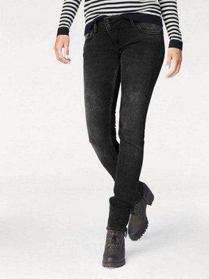 Джинсы Cross Jeans Skinny с заниженной талией