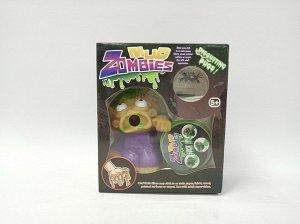 Игрушка Зомби-лизун , кор. 19,5*16,5*5 см