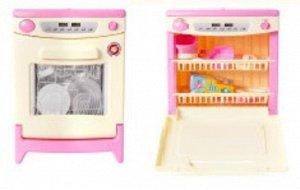 Посудомоечная машина, в подар. уп., в ассорт.