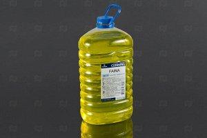 """180-5П Мыло жидкое """"Лимон"""" (5л) ПЭТ. FAINA"""