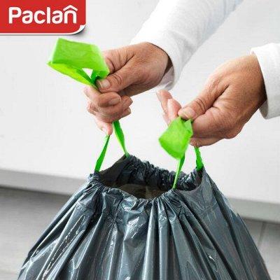 UNICUM - профессиональная  высокоэффективная бытовая химия.  — Мешки для мусора — Мешки и емкости для мусора