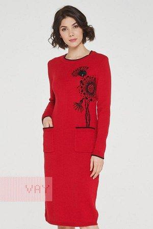 Платье женское 192-2409