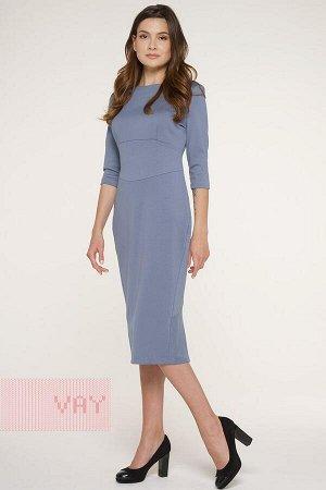 Платье женское 192-3564