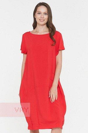 Платье женское 191-3516