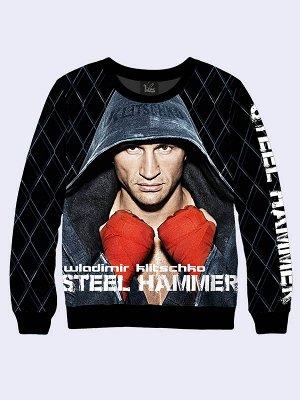 Свитшот Боксер Wladimir Klitschko