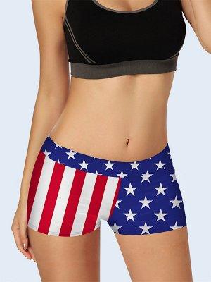 Шортики Флаг Соединённых Штатов
