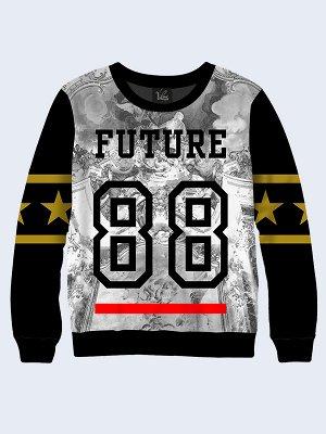 Свитшот Future 88 stars