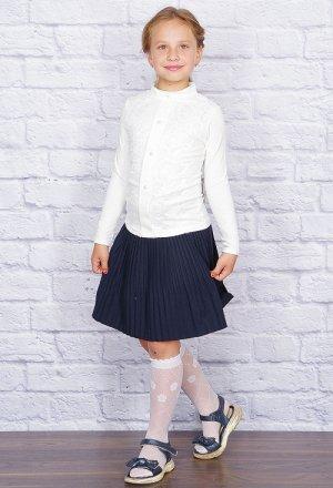 Блузка для девочки 049