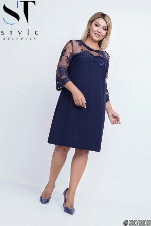 Платье 50895