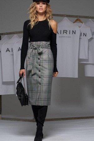 Модная юбка AIRIN