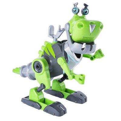 🎄ЛЮБИМЫЕ ИГРУШКИ новые распродажи к праздникам :О) — SPIN MASTER Rusty Rivets — Интерактивные игрушки