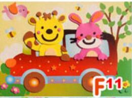 Медведь и заяц в автобусе