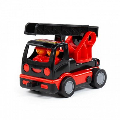 Осенний ценопад до 60%! Детский микс: одежда, игрушки, книги — Машинки Полесье. Большие и малые — Игрушки и игры