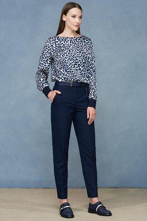 Блузка очень красивая.можно обмен на больший размер