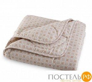 190533ЛХ1511 Япон комп 3 Одеяло 110х140 Лен+хлопок, перкаль 150 гр.,ПВХ