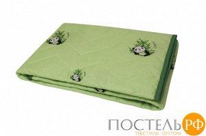 """Одеяло """"Бамбук"""" стеганое облегч. п/э 105*140 (плотность150г/м2)"""