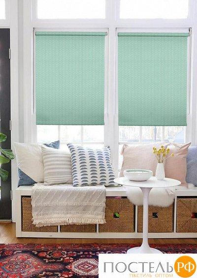 Красивые Шторы для вашего дома. Рулонные, Римские, Жалюзи — Рулонные шторы ширина 180-210 см — Жалюзи