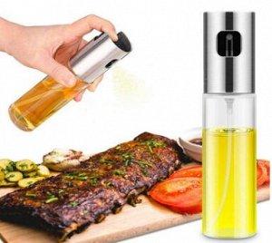 Распылитель для масла и уксуса 100 мл, 1 шт.