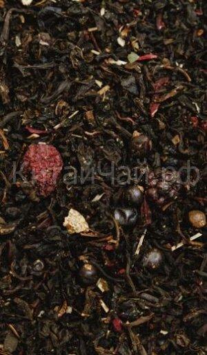 Чай черный - Богатырский №2 - 100 гр