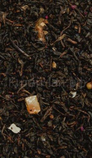 Чай черный - Манго Маракуйя № 2 - 100 гр