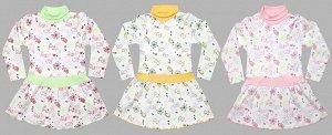 Платье (интерлок)