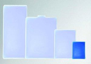 Гелевый пакет охлаждающий (согревающий) GELEX S