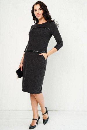Платье Грация (ангора) П924-1